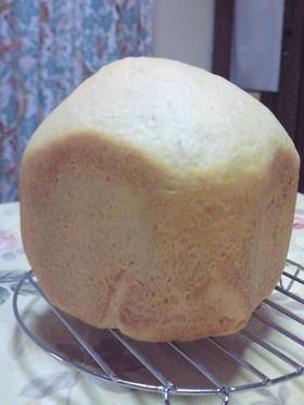 HB♪ふわふわきなこ食パン