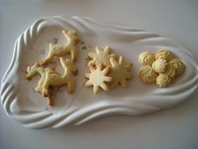 型ヌッキークッキー