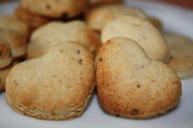 サクサク☆香ばしい味噌クッキー
