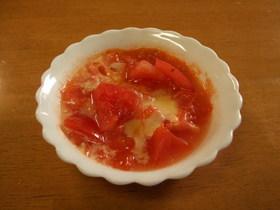 離乳食・トマトグラタン
