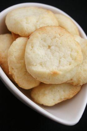 今すぐ作れる!塩★クッキー