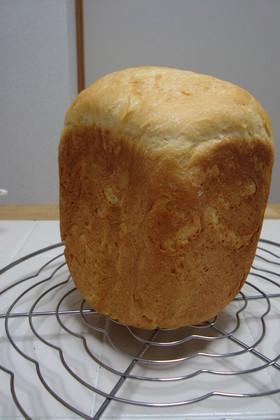 ミルキーなさつまいもの食パン