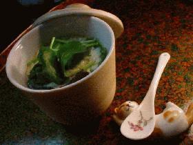 お節料理の定番!我が家の「茶碗蒸し」です。
