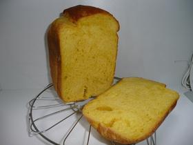 ☆HB☆かぼちゃ食パン
