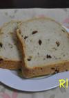 HB★ラム酒漬けフルーツ入り食パン