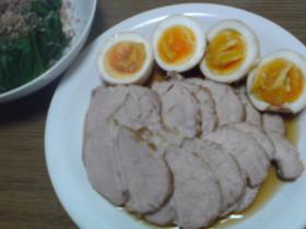 【簡単】煮豚
