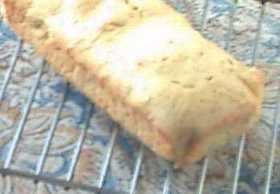 ヨーグルトチーズのケーキ