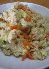 ✿粉豆腐の卵とじ✿