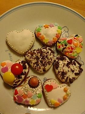 デコレーション・クッキー
