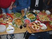 みーみーのクリスマスパーティー♪の写真