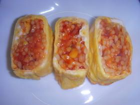オムスパゲティー(お弁当)