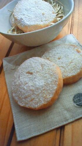 ♪さくさくアーモンドクッキー♪