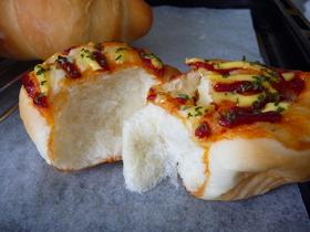 袋で簡単ふわふわパン