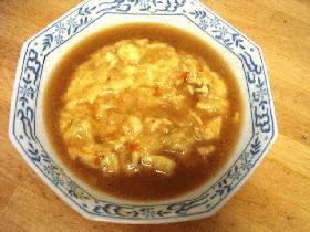 豆腐の鉢蒸し