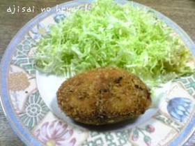お芋がホクホク☆定番ポテトコロッケ
