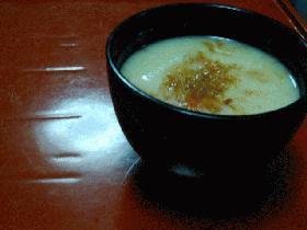 ☆☆京都の白くてとろとろ美味しいお雑煮♪☆☆