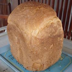 HB☆ホエーで薄力粉のふわふわ♪食パン
