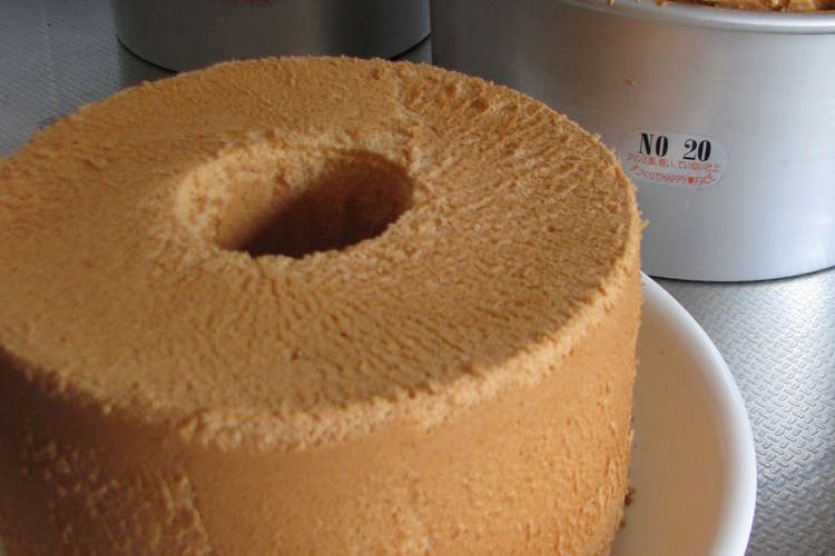 シフォン ケーキ 人気 レシピ シフォンケーキのレシピ・作り方 【簡単人気ランキング】|楽天レシピ