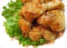 ✿鶏肉のコンソメパン粉焼き✿