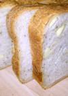 HB~チーズごろごろ青しそと黒胡椒のパン