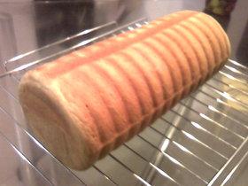 トヨ型 大 で ヨーグルトラウンド食パン