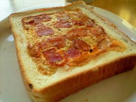 グッドパン★フライパンで簡単ホットサンド