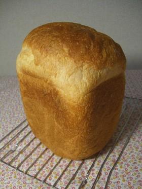 ゴールデンヨット♡はちみつ食パン(HB)