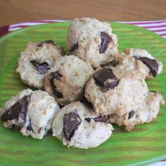 ★HMで!!簡単チョコチップクッキー★