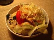 冷麺の写真