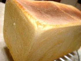 ふわふわ~♪ カルピス食パン