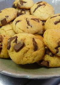 ちょ~簡単おいしい3分間クッキーんぐ♡