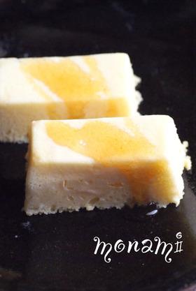 ミニミニ♡蜂蜜レモンケーキ♪
