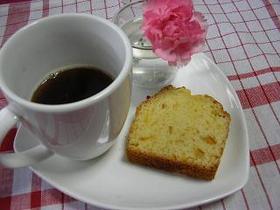 マーマレードケーキ☆彡