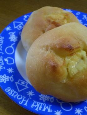 おりひめちゃんちのパンでじゃがいもパン