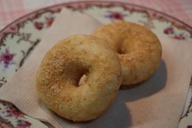 米粉&豆腐ドーナツ(アレルギー対応)