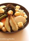 ●おいしい会津の郷土料理 こづゆ●