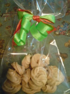 超簡単★ヘルシーそば粉クッキー