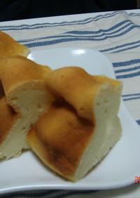 トミ③- ヨーグルトのチーズケーキ風☆