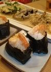 「べジフルーツオイル」でサクサク天ぷら