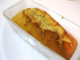 サラダ油でかる~いケーキ