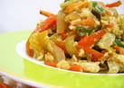 ✿栄養満点✿野菜の卵とじ✿