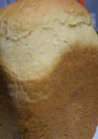 【HB】ピーナッツバター食パン