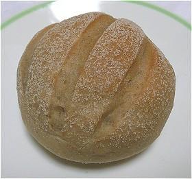 炒り玄米粉で香ばしい!パン