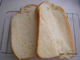 ♡超ふわふわ食パンの改良版♡