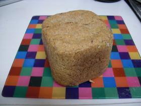 HBでおいしい豆た~っぷりパン★フジッコ