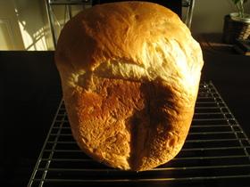 ふんわりおいしい毎日の食パン
