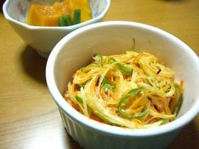 野菜たっぷり❤鮭のベジマヨ焼き