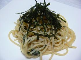 福岡発!一番美味しい簡単明太子スパゲティ