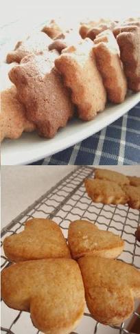本当に手作り?!サクサククッキー