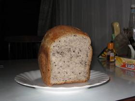 HBでごまごまパン